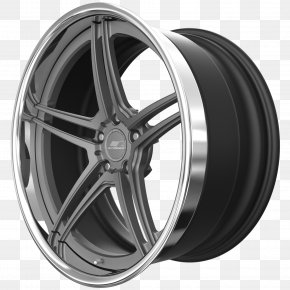 Car - Alloy Wheel Car Custom Wheel Forging PNG