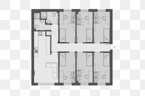 House - House Apartment Bedroom Single-family Detached Home PNG