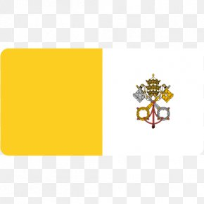 Vatican City - Symbol Brand Yellow Body Jewelry Font PNG