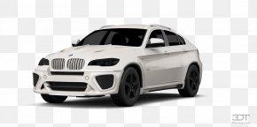 Bmw - BMW X6 Car MINI Motor Vehicle PNG