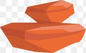 Rock Decorative Elements - Chemical Element Euclidean Vector PNG