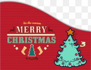 Vector Christmas - Christmas Tree Holiday Christmas Ornament PNG