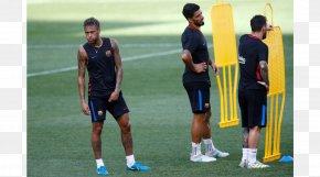 Fc Barcelona - FC Barcelona Paris Saint-Germain F.C. Brazil National Football Team Copa Del Rey Sport PNG