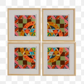 Piece Paper - Picture Frames Work Of Art Giclée Canvas PNG