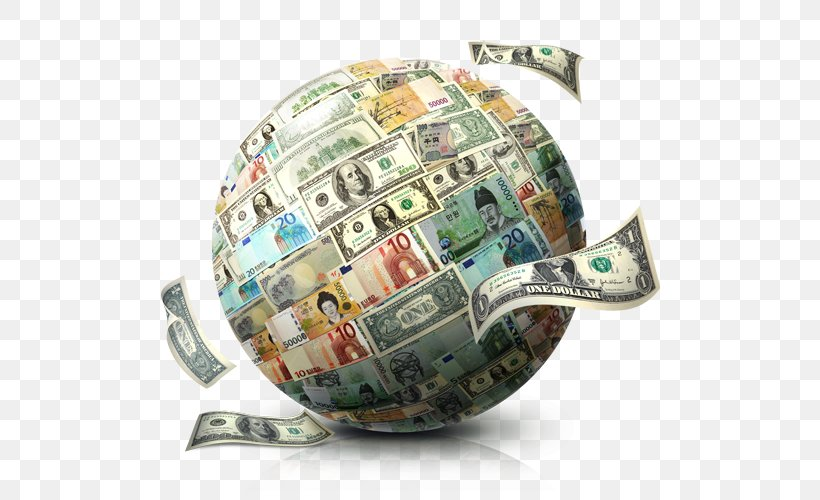 Currency Foreign Exchange Market Money
