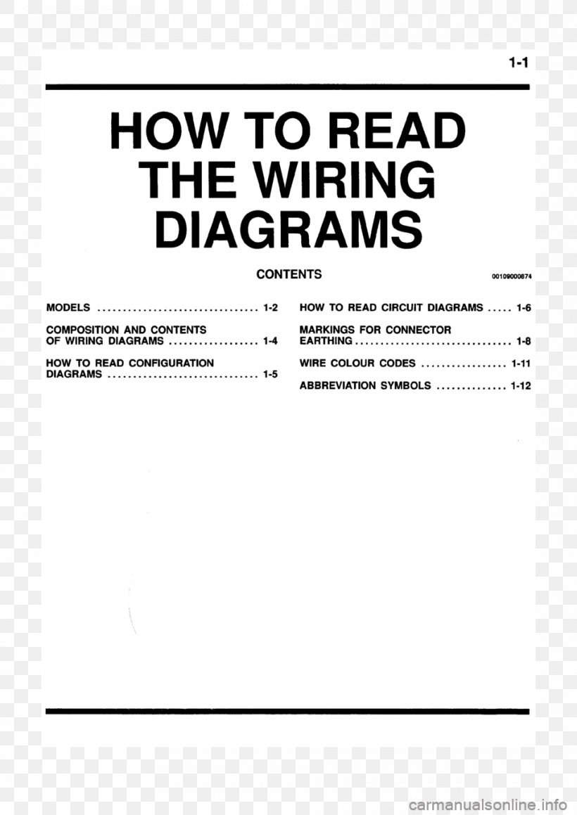 2009 Mitsubishi Galant Ignition Switch Wiring Diagram from img.favpng.com