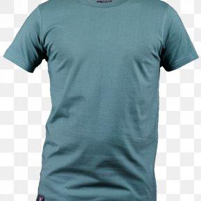 T-shirt - T-shirt Sleeve Clip Art PNG