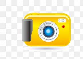 Vector Camera - Antique Cameras Polaroid Corporation PNG