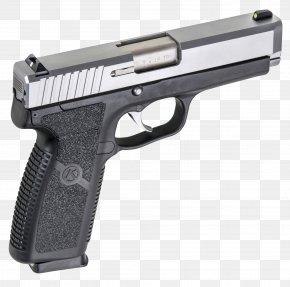 Weapon - Trigger Firearm Kahr Arms 9×19mm Parabellum Kahr PM Series PNG