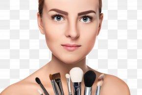 Chin Head - Face Eyebrow Skin Cheek Hair PNG