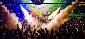 Disco - Mandala Beach Club Surrender Nightclub Coco Bongo Party PNG