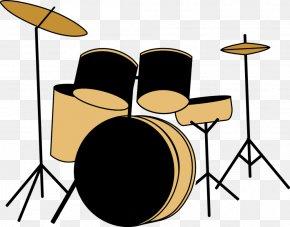 Drum Set Images - Drums Percussion Clip Art PNG