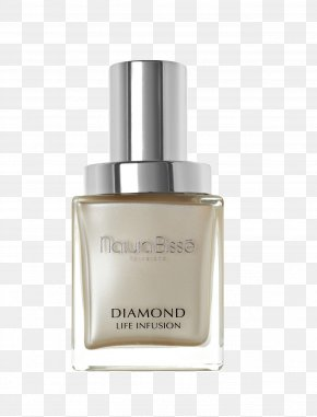 Diamond - Perfume Cosmetics Lip Balm Cream Fashion PNG