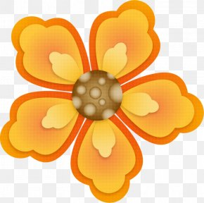 Cole Flowers - Flower Drawing Clip Art PNG