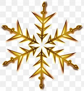 String - Snowflake Clip Art Christmas Clip Art PNG