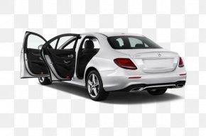 Mercedes Benz - 2018 Mercedes-Benz E-Class Car Acura RLX 2017 Mercedes-Benz E-Class PNG