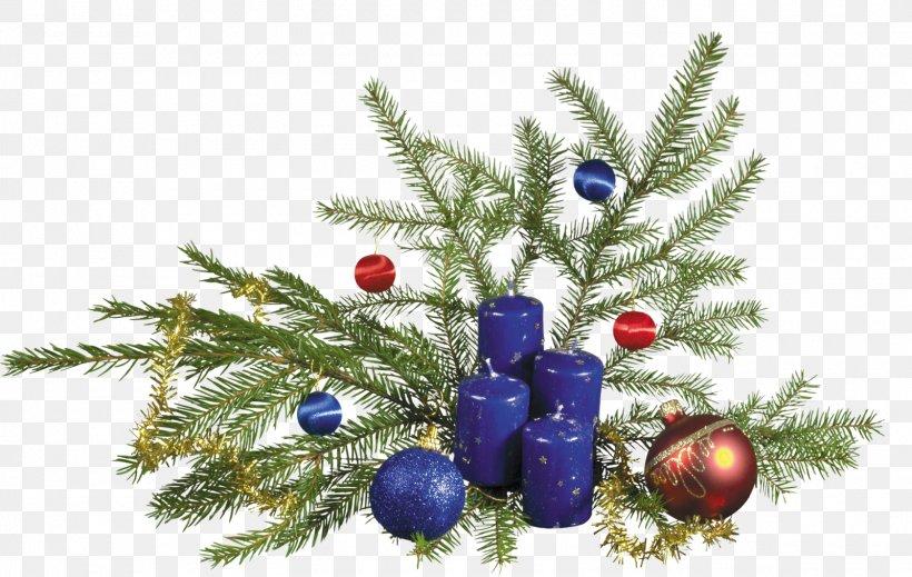 Christmas Tree Christmas Ornament Snegurochka Ded Moroz Christmas Wafer, PNG, 1600x1013px, Christmas Tree, Branch, Candle, Christmas, Christmas Day Download Free