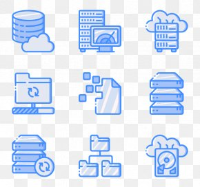 Data Recovery Icon PNG