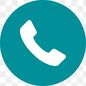 Phone Clipart - Telephone Call Icon PNG