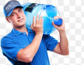 Drinking Water - Bottled Water Water Cooler Delivery Water Services PNG