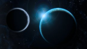 Space Picture - Earth Atmosphere Sky Universe Outer Space PNG