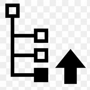 Blackandwhite Sign - Graphic Design Icon PNG