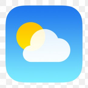 Weather Forecast - Weather IOS 7 Apple PNG