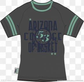 Fashion T-shirt - Printed T-shirt Fashion Clothing PNG