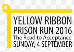 Exercise The Most Stringent Food Safety Laws - Yellow Ribbon London Marathon Running St. George Marathon PNG