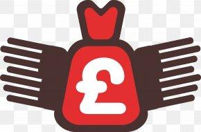 Red Vector Money Bag - Money Bag PNG