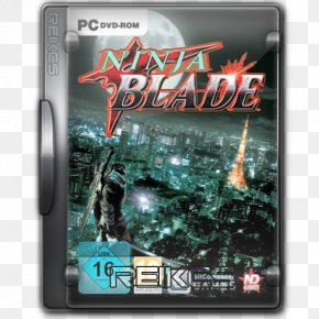 Tokyo Esp - Ninja Blade Grand Theft Auto V Video Game PC Game Max Payne PNG