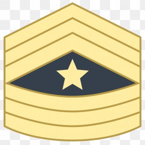Soldier - Sergeant Major Of The Army First Sergeant Master Sergeant PNG