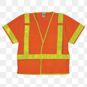 T-shirt - T-shirt Sleeve High-visibility Clothing Outerwear PNG