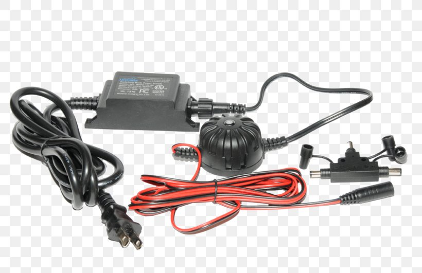 Electrical Cable Light-emitting Diode Lighting Transformer, PNG, 800x531px, Electrical Cable, Ac Adapter, Automotive Exterior, Automotive Lighting, Cable Download Free