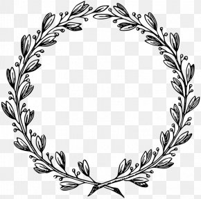 Leaf Frame HD - Picture Frame Ornament Clip Art PNG