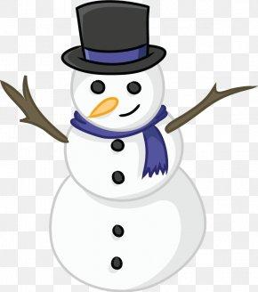 Snowman Cliparts - Snowman Blog Clip Art PNG