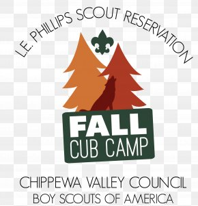 Boy Scouts Of America Brand Tree DesignTree - Logo Chippewa Valley Council PNG