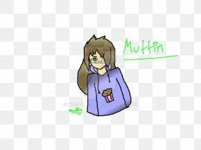 Muffin Man - Child Animal Font PNG