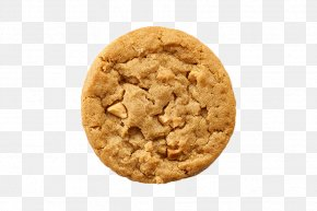 Butter - Peanut Butter Cookie Chocolate Chip Cookie Oatmeal Raisin Cookies Muffin Shortcake PNG