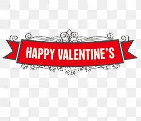 Happy Valentine's Day - Valentine's Day Scalable Vector Graphics Gift PNG