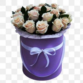 Flower - Flower Bouquet Saint Petersburg Garden Roses Box PNG