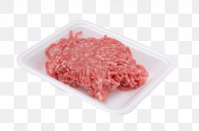 Meat Vector - Ground Meat Pork PNG