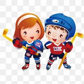 Pro Hockey - Ice Hockey Stock Photography Clip Art PNG