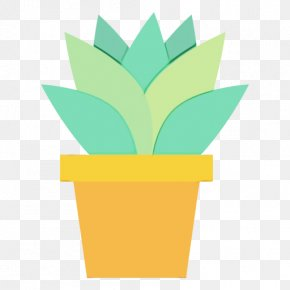 Perennial Plant Flower - Pineapple PNG