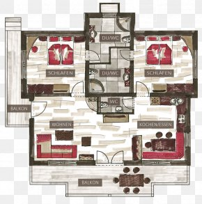 Design - Product Design Floor Plan Pattern PNG