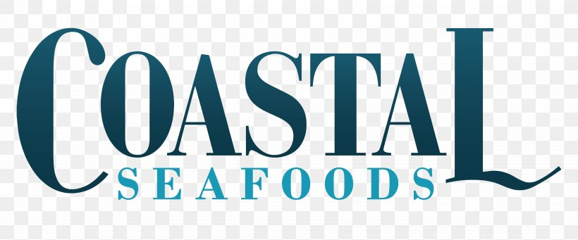 Coastal Seafoods, PNG, 3600x1500px, Seafood, Area, Blue, Brand, Fish Download Free