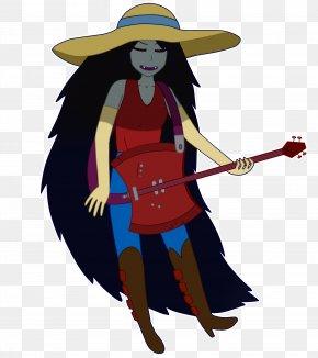 Marcie Beigel - Marceline The Vampire Queen Fan Art DeviantArt PNG