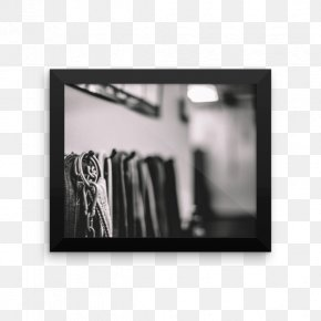James Randi - Picture Frames White Rectangle Font PNG