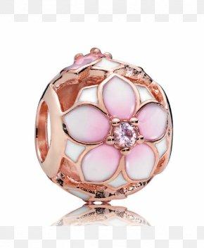Clearance Sale. - Pandora Charm Bracelet Gold Jewellery Earring PNG