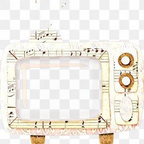 Film Frame Staff - Paper Frame PNG